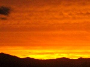 Sunset Promise