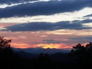 Sunset 10-12-13