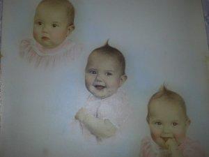 Baby Gigi