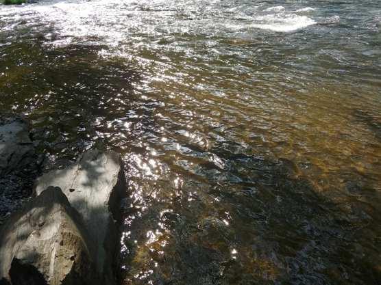 Nantahala River 7-29-18