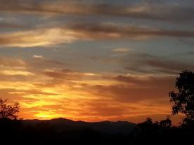 Sunset 10-27-14