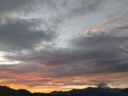 Sunset 6-13-18