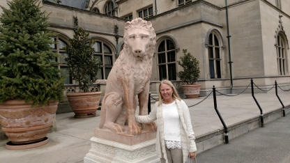 The Lion & I Biltmore House